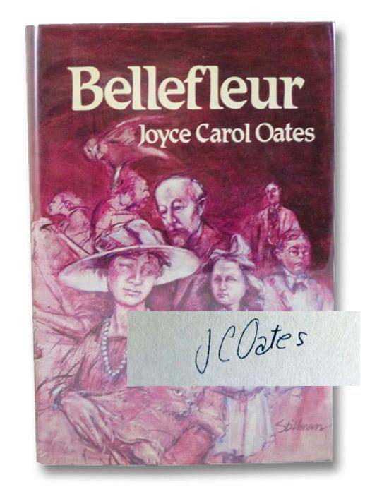 Bellefleur, Oates, Joyce Carol