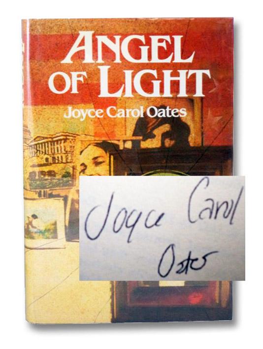 Angel of Light, Oates, Joyce Carol