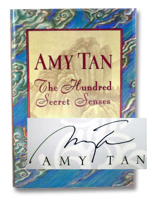 The Hundred Secret Senses, Tan, Amy