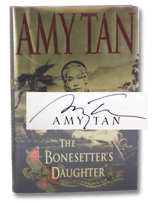The Bonesetter's Daughter, Tan, Amy