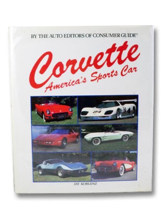 Corvette: America's Sports Car, Koblenz, Jay