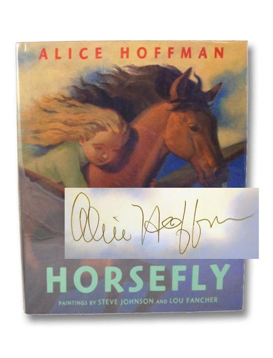 Horsefly, Hoffman, Alice