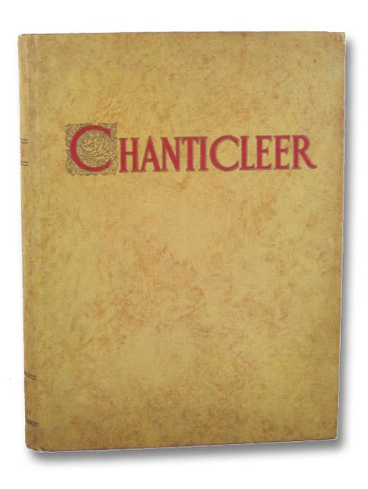 Chanticleer: Ninety Hundred and Forty-two [1942 Duke University Yearbook], Duke University