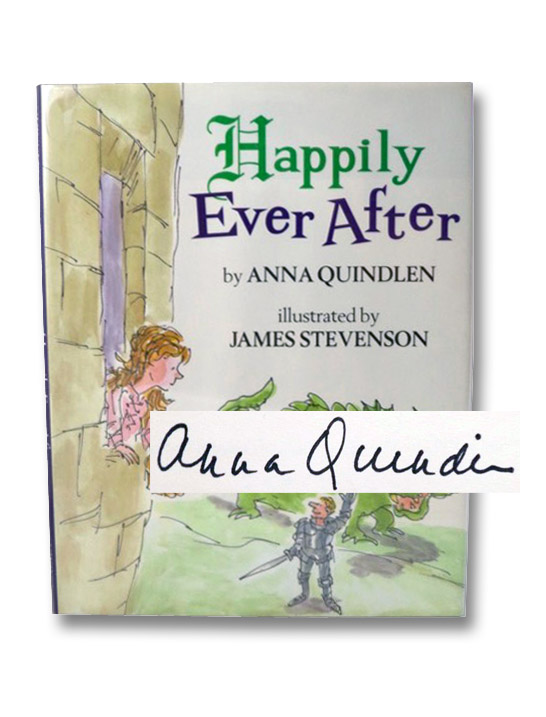 Happily Ever After, Quindlen, Anna