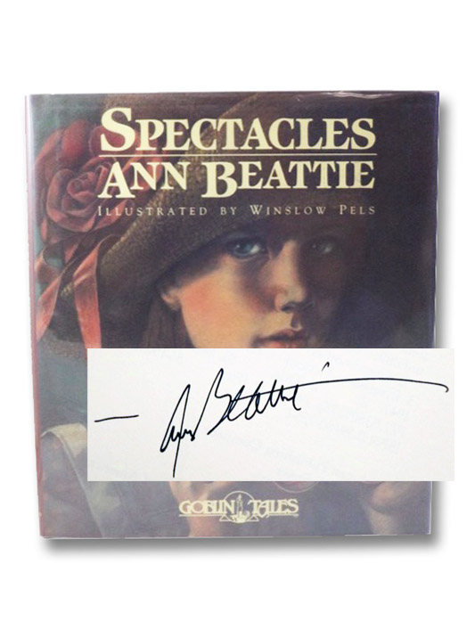 Spectacles (Goblin Tales Series), Beattie, Ann