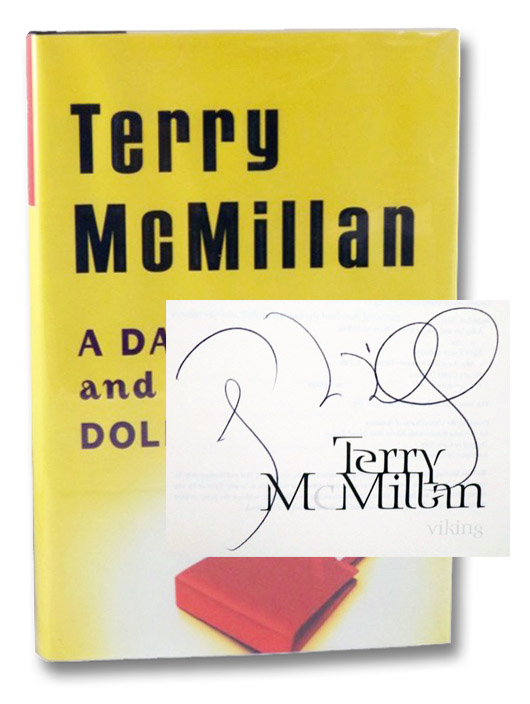 A Day Late and a Dollar Short: A Novel, McMillan, Terry