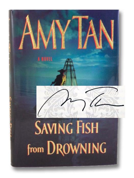 Saving Fish from Drowning, Tan, Amy