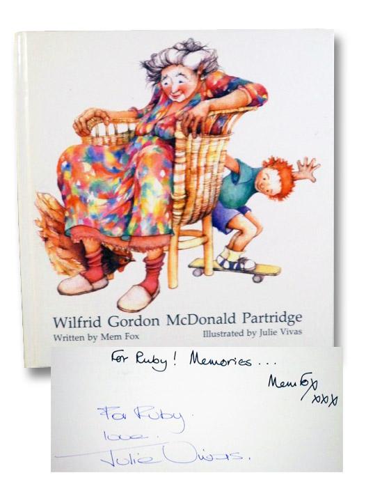 Wilfrid Gordon McDonald Partridge, Fox, Mem