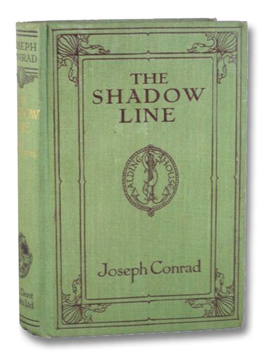The Shadow Line, Conrad, Joseph