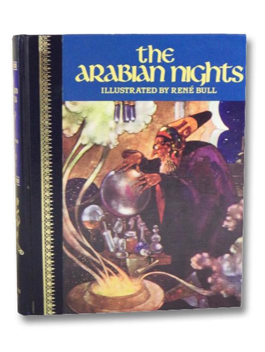 The Arabian Nights, Bull, Rene