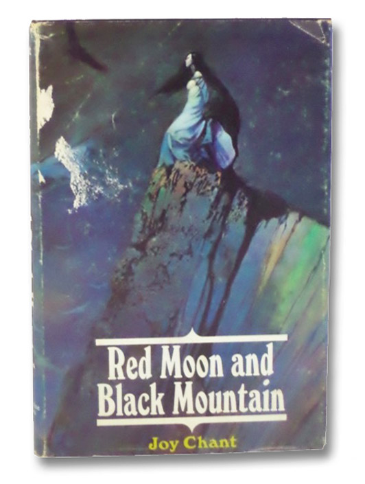 Red Moon and Black Mountain: The End of the House of Kendreth, Chant, Joy
