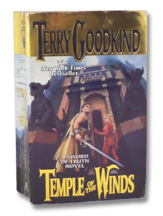 Temple of the Winds (The Sword of Truth Series Book 4), Goodkind, Terry