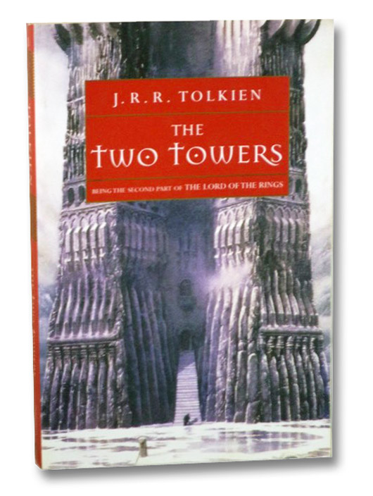 The Two Towers: Being the Second Part of The Lord of the Rings, Tolkien, J.R.R.