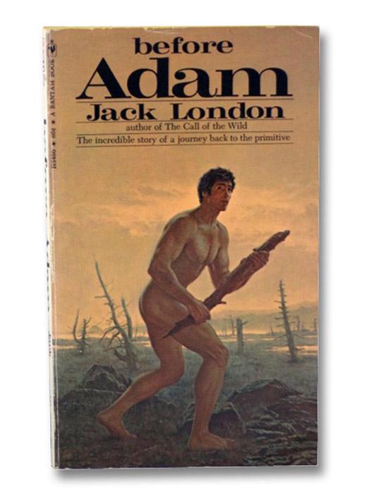 Before Adam, London, Jack
