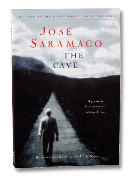 The Cave, Saramago, Jose; Costa, Margaret Jull (Translator)