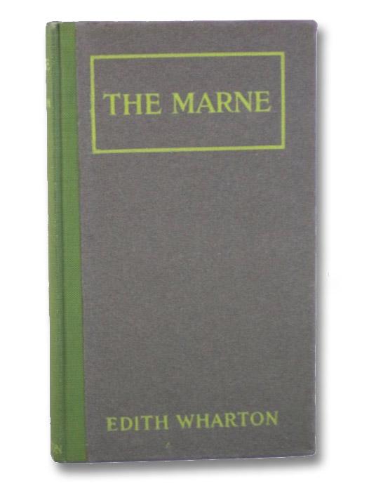 The Marne, Wharton, Edith