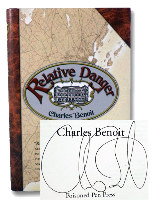Relative Danger, Benoit, Charles