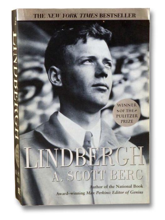 Lindbergh, Berg, A. Scott