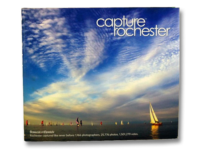 Capture Rochester & DVD, The Democrat & Chronicle