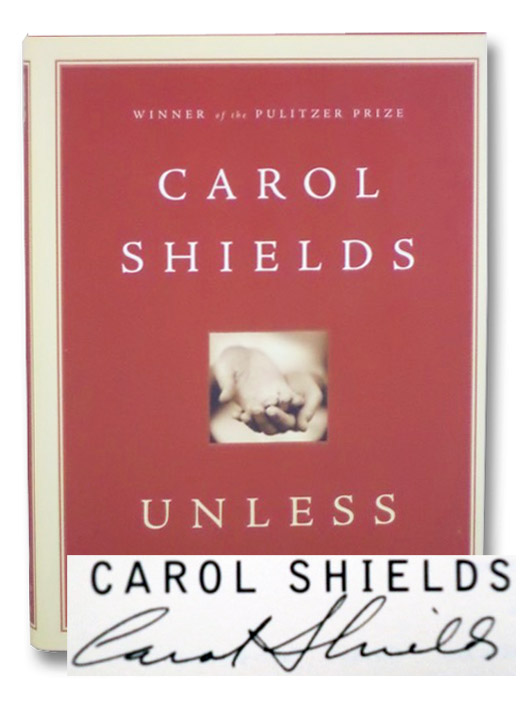 Unless, Shields, Carol