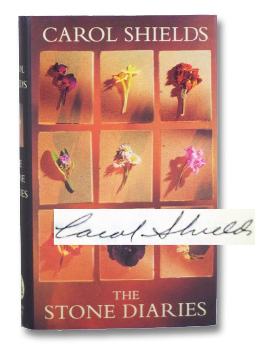 The Stone Diaries, Shields, Carol