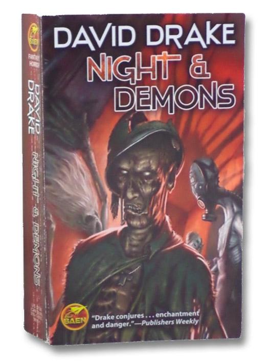 Night & Demons, Drake, David