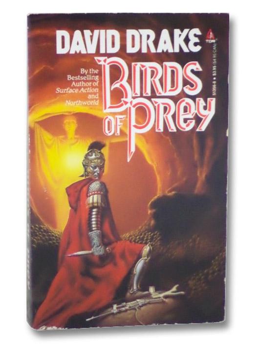 Birds of Prey, Drake, David