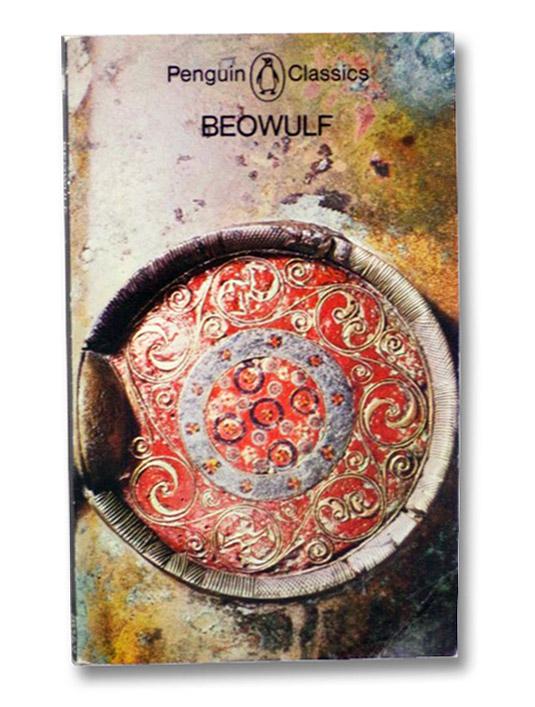 Beowulf (Penguin Classics), Alexander, Michael (Translator)