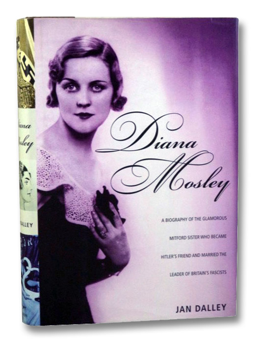 Diana Mosley, Dalley, Jan