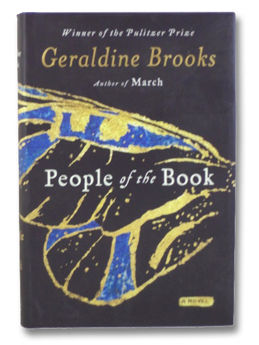 People of the Book: A Novel, Brooks, Geraldine