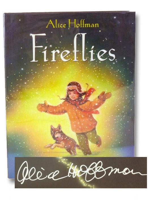 Fireflies, Hoffman, Alice