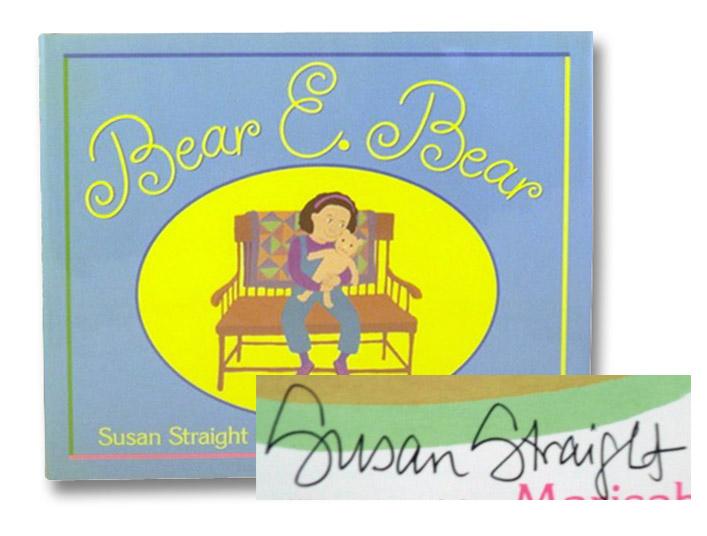 Bear E. Bear, Straight, Susan