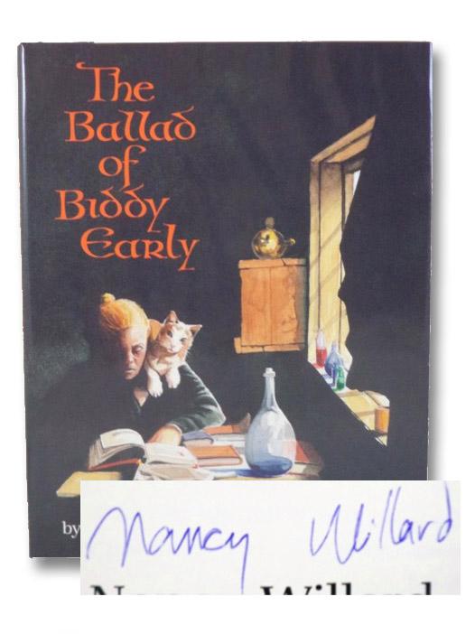 The Ballad of Biddy Early, Willard, Nancy