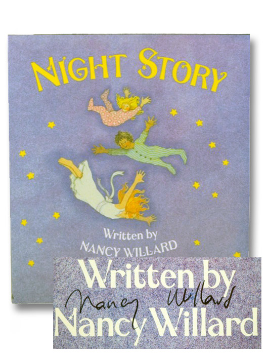 Night Story, Willard, Nancy