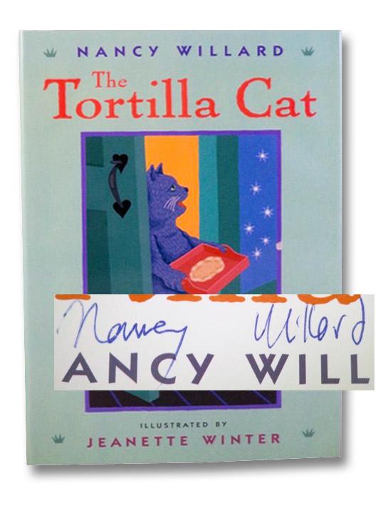 The Tortilla Cat, Willard, Nancy