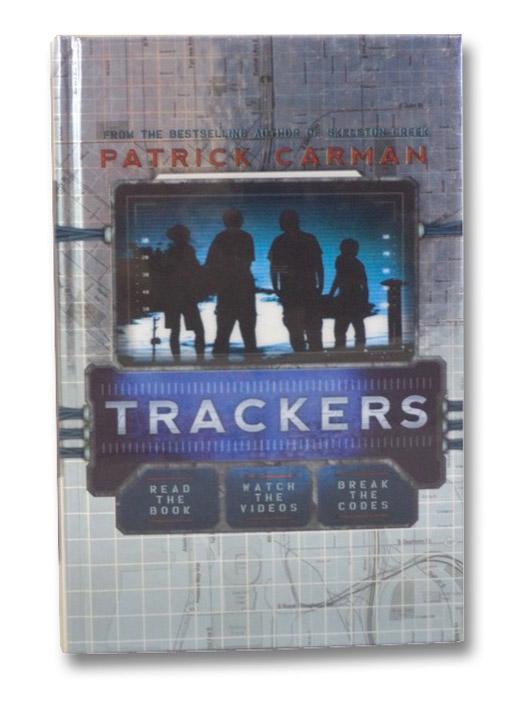 Trackers: Book One, Carman, Patrick