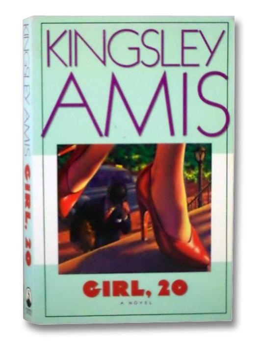 Girl, 20, Amis, Kingsley