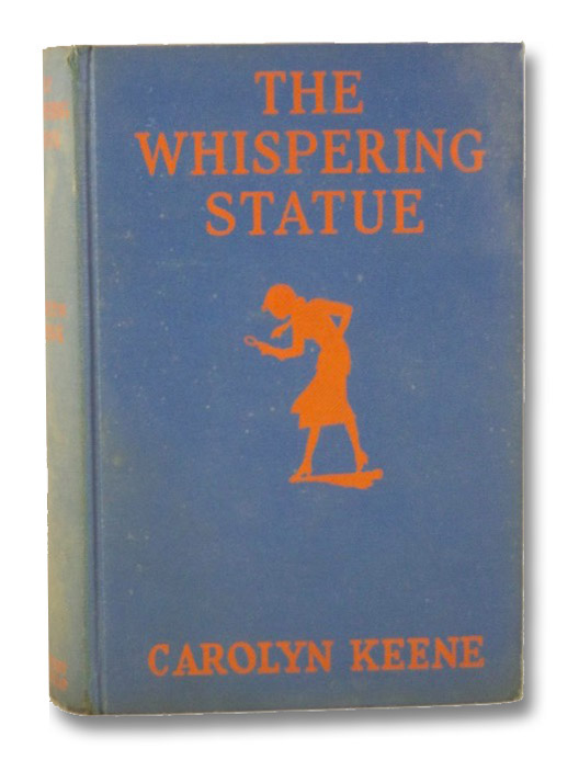 The Whispering Statue (Nancy Drew Mystery Stories 14), Keene, Carolyn