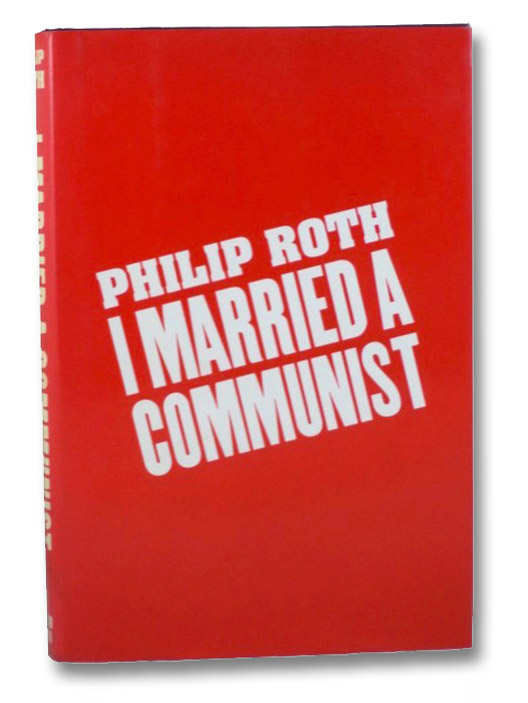 I Married a Communist, Roth, Philip