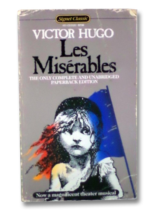 Les Miserables (Signet Classic), Hugo, Victor
