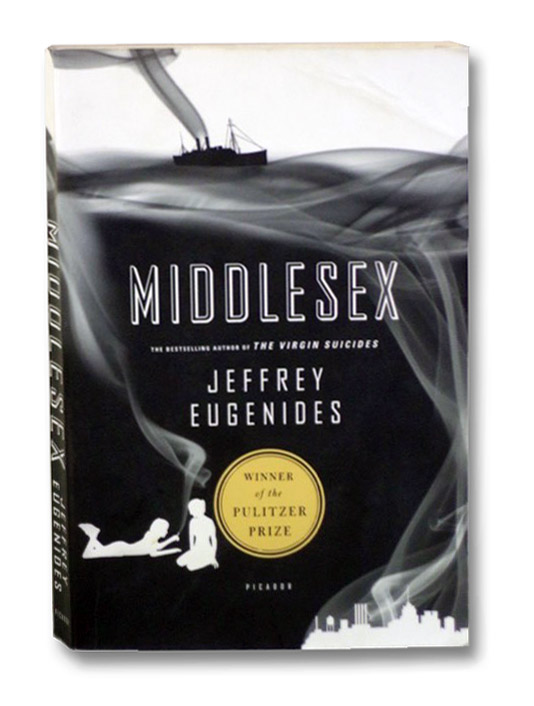 Middlesex, Eugenides, Jeffrey