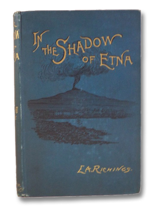 In the Shadow of Etna, Richings, Emily A.