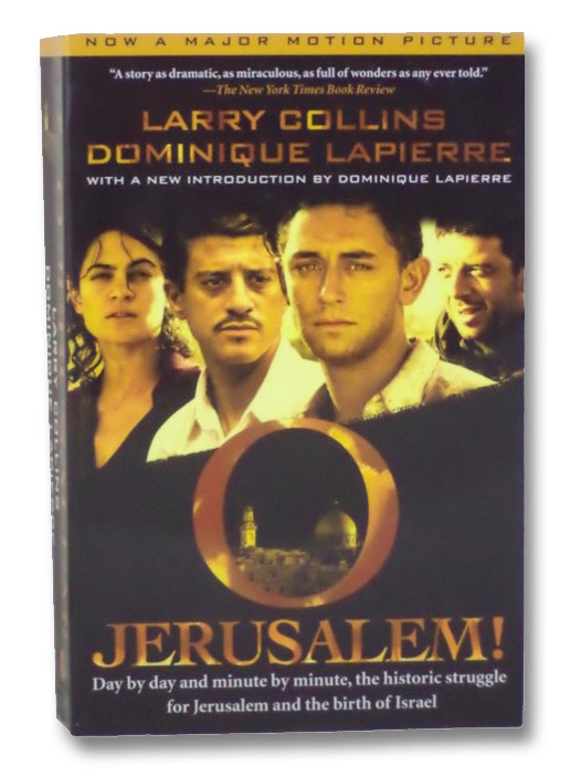 O Jerusalem!, Collins, Larry
