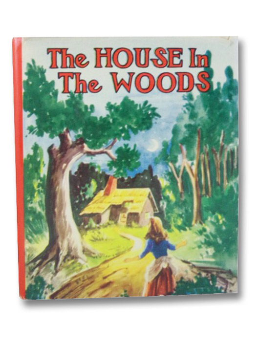 The House in the Woods, The Brothers Grimm; McLoughlin Bros.