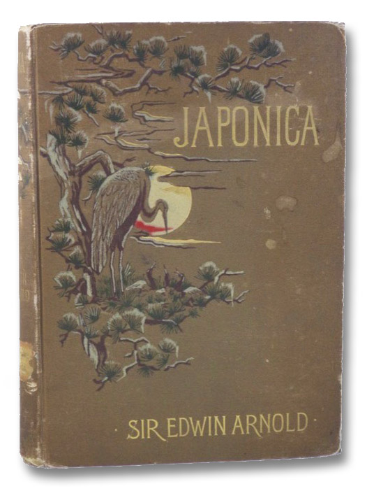 Japonica, Arnold, Sir Edwin