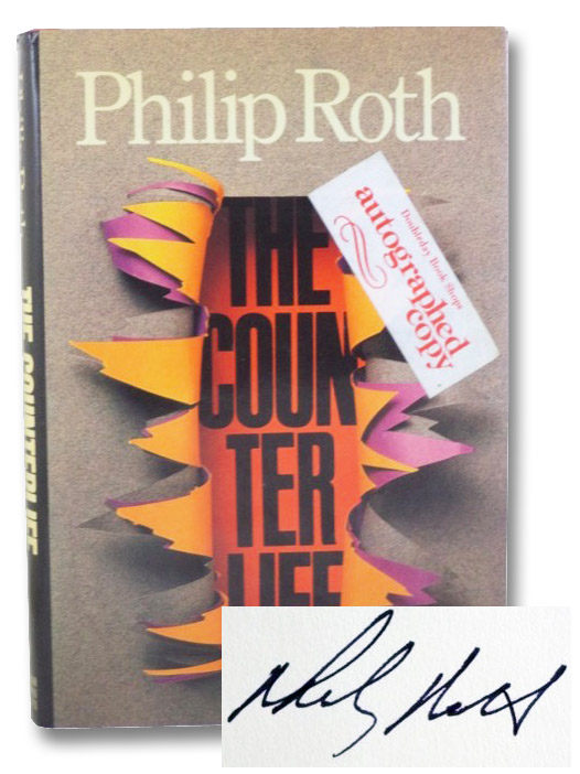 The Counterlife, Roth, Philip