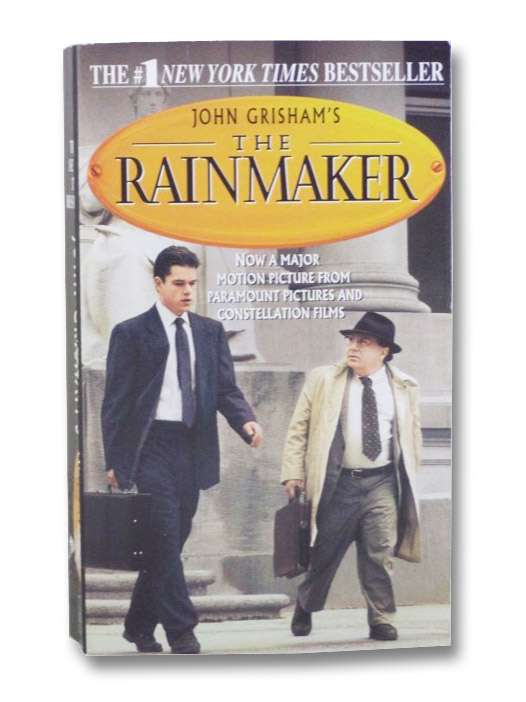 The Rainmaker (Movie Tie-In Edition), Grisham, John