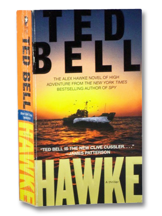 Hawke (Alex Hawke, Book 1), Bell, Ted