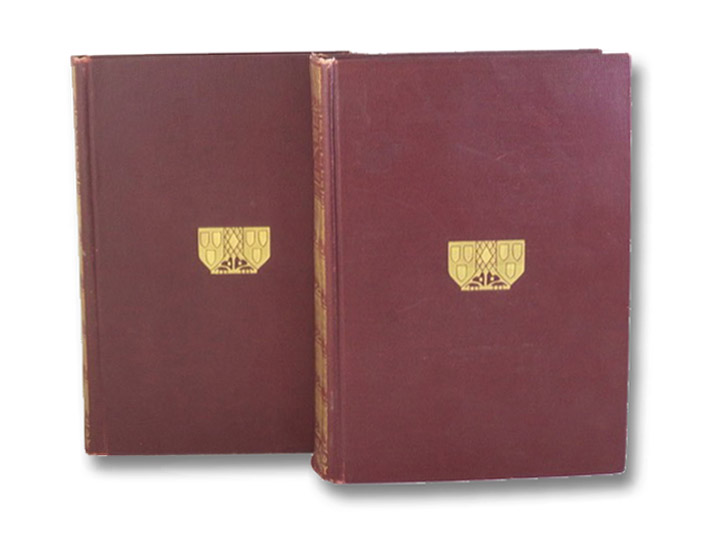 Outlines of the History of Art, in Two Volumes, Lubke, Wilhelm; Sturgis, Russell