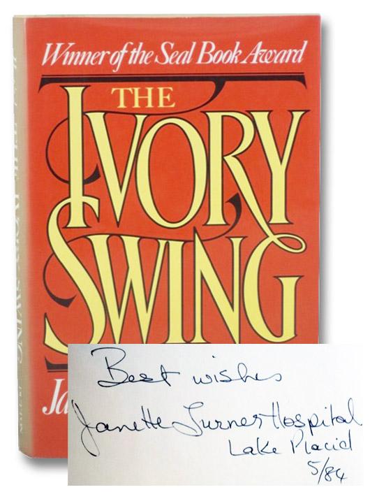 The Ivory Swing, Hospital, Janette Turner